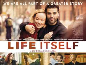 FREE tickets to 'Life Itself' - preview screening at cinemas - 12 Dec 2018 at 7:00pm