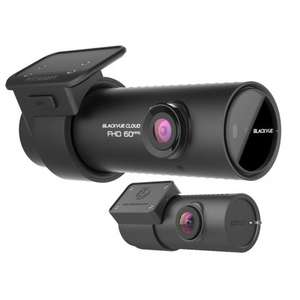Blackvue DR750S-2CH Dash Cam with Rear Dash cam and SD Card - £260 @ Halfords