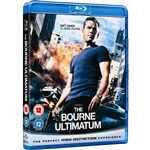 The Bourne Identity,The Bourne Supremacy,The Bourne Ultimatum,Bourne Legacy Blu Ray, only 50 pence each, instore at CEX (preowned)