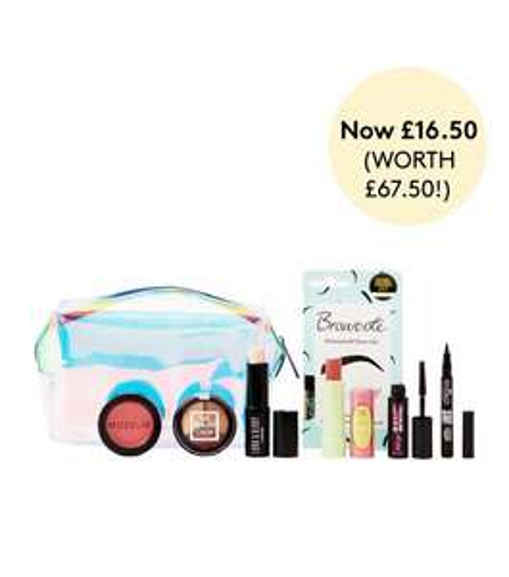 'The Make-Up Made Easy Kit' Half Price @ Birchbox - £16.50