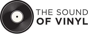 Sale @ The sound of vinyl as little as £3.99 PLUS 10% off with newsletter sign up