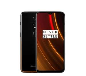 Oneplus 6T Mclaren Edition 10GB RAM + 256GB Storage - Speed Orange £649 @ Oneplus