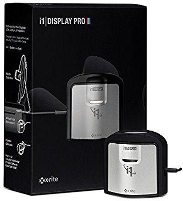 X-Rite i1Display Pro £149.12 @ Amazon + 1 year Adobe Lightroom