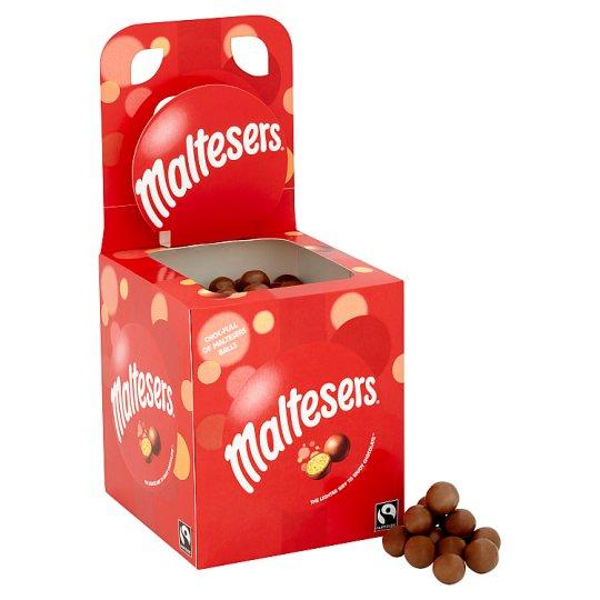 Maltesers Present Box 500G £4.00 @ Tesco