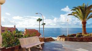 7 Nights Gran Canaria - 2 adults + 2 Children - Rtn Flights inc 15kg luggage pp + Apartment + Transfers = £97.70 pp (£390.78 total) @ Tui