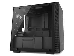 NZXT H200 Mini ITX case with tempered glass £79.98 @ CCL online