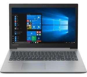 Lenovo i3 4GB 1TB Laptop -New other - £251.07 @ Currys Ebay
