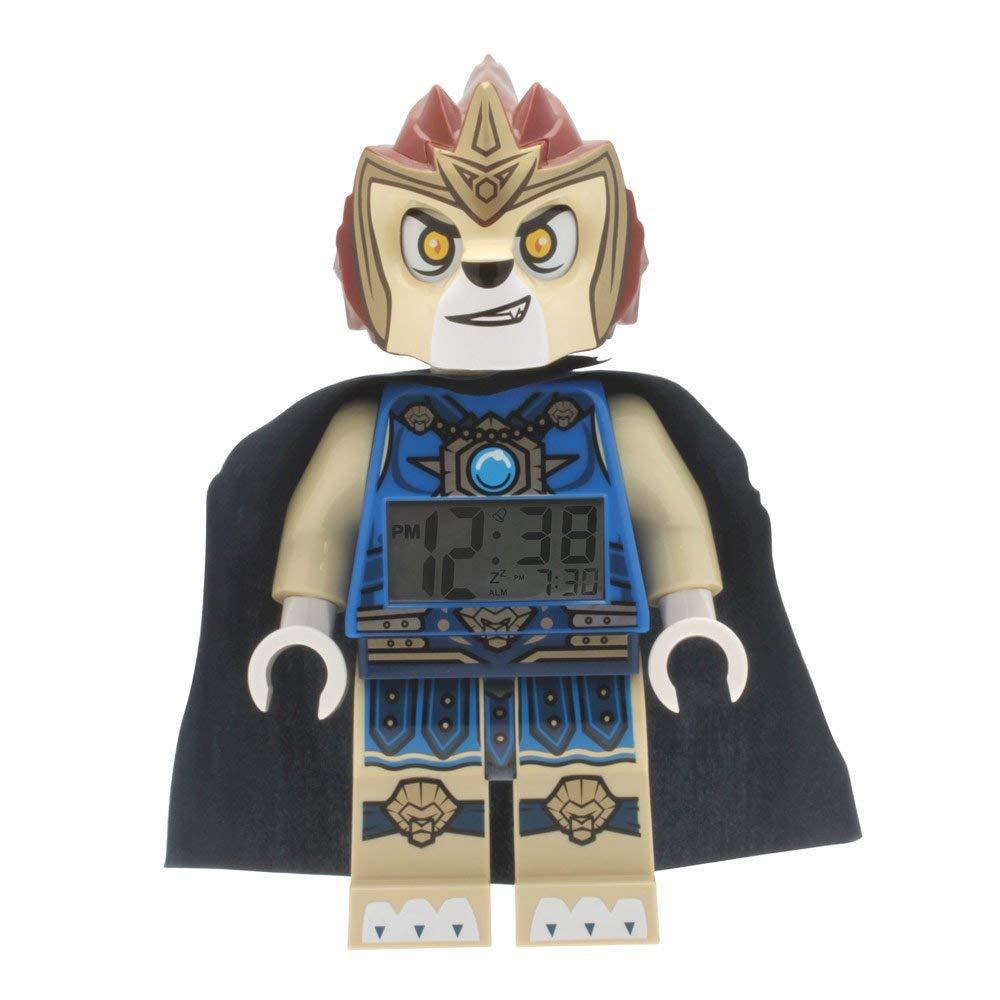 LEGO Chima Laval Alarm Clock HALF PRICE £12.99 (plus P&P) @ Thisisit stores