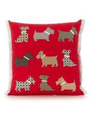 43 X 43 cms Scottie dog Cushion £3.71 @ Asda C&C