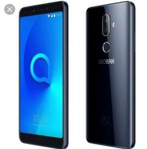Alcatel 3V on ONE month contract with Vodafone £39.99 upfront  £13/month 500min unltd text 500MB data @ Carphone Warehouse