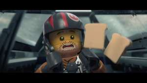 Steam - Lego Star Wars: The Force Awakens - £6.24