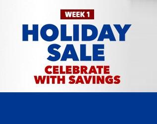 US PSN Holiday Sale - Week 1