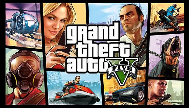 Humble Store - Grand Theft Auto V Sale £12.49 (PC)