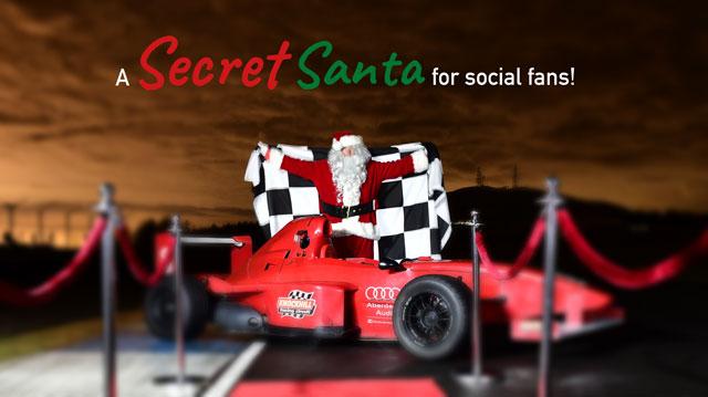 Secret Santa Offers from Knockhill Racing Circuit (Scotland)