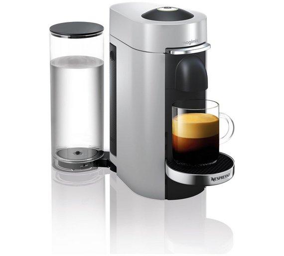 Nespresso by Magimix Vertuo Plus Coffee Machine - £179.99 @ Argos