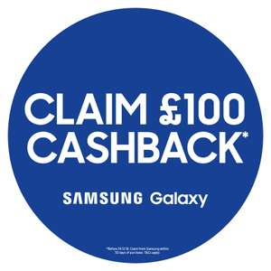 Samsung Galaxy S9 - Upgrade deal with £100 Cashback (£60 upfront cost) & 15GB data + Ultd Mins/Text £679.75 @ idMobile