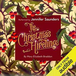 Free Audio Book for Audible Members - The Christmas Hirelings (Mary Elizabeth Braddon)