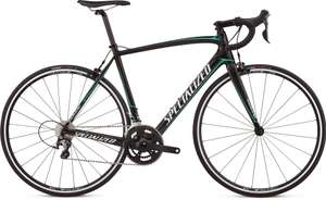 Specialized Tarmac SL4 Bora Fact9 Carbon, Tiagra, Praxis Alba Size 54 & 56 only 36% off - £949.99 @ Cycle Store