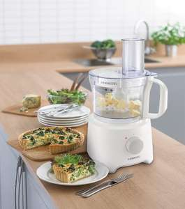 Kenwood MultiPro Compact FDP301WH Food Processor from Amazon £34.90