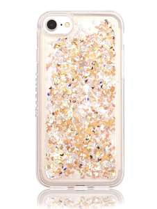 Skinnydip London iPhone Liquid Glitter Party Case - £8.35 Delivered (Was £21.95 Delivered) @ Skinnydip London