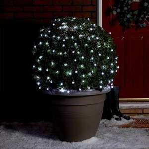 3 for 2 on outdoor battery lights @ Festive Lights