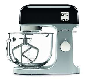 Kenwood kMix Stand Mixer, 1000 W, Black  £159.99  @ Amazon ( deal of the day)