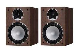 Tannoy Mercury 7.2 Walnut Speakers with 6 year guarantee £99 Richer Sounds