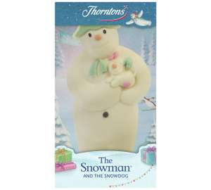 Further 30% to 40% off food gifts e.g Thorntons Chocolate Snowman & Snowdog £2.75 (Mug set £4) /  Paddington - Nutella - Costa items @ Argos