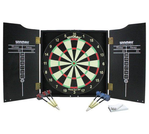 Winmau Home Darts Set £19.99 @ Argos