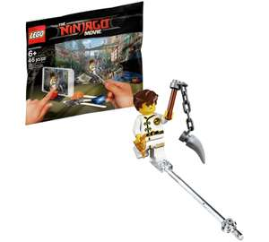 LEGO Ninjago Movie Maker 79P @ Argos (Low Stock Levels)