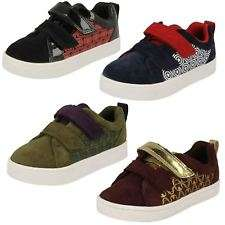 Clarks Marvel X Kids shoes 50% off starting from £16 Free C&C or £3 standard delivery