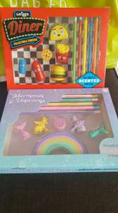 SMIGGLE stationary SETS £3 instore / online