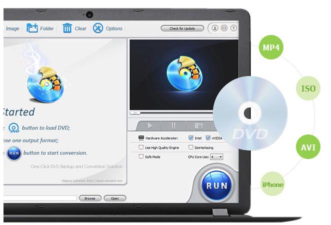 Winx DVD Platinum Edition V8.8.1 Giveaway