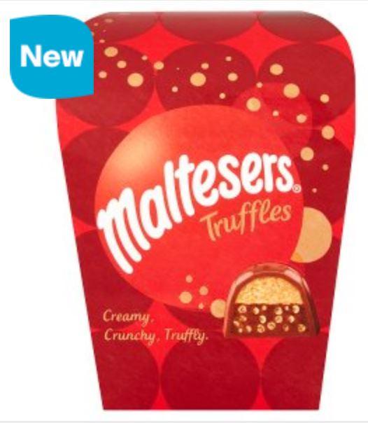 MALTESERS® Truffles 54g for £1 @ Iceland