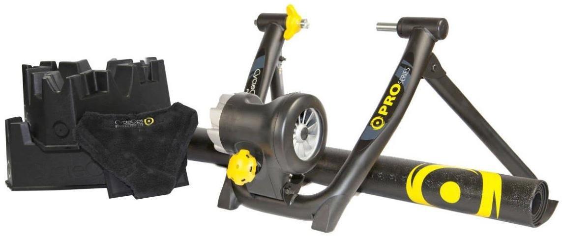 CycleOps Jet Fluid Pro Turbo Trainer Kit (58% off) - £199.99 delivered @ Tredz Online Bike Shop