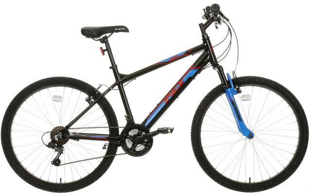 Indi Kaisa Mens Mountain Bike - £89 @ Halfords