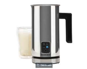 Silvercrest Electric Milk Frother £16.99 in Store - National @ Lidl