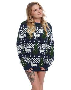 All Christmas Jumpers @ Charles Wilson are £12 delivered with the code XMAS