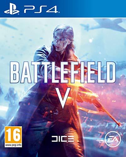 Battlefield V (PS4) £36.05 @ Amazon spain