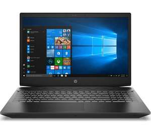 "HP Pavilion 15-cx0599sa 15.6"" Intel® Core™ i5+ Laptop - 1 TB HDD, Black £629 @ Currys"