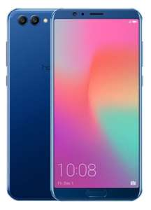 Honor View 10 128GB + 6G Blue for £299.99 Delivered @ Hihonor