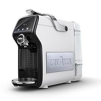 Lavazza Magia Plus Coffee Machine Ice White with 3yr warranty £59.99 delivered @ Lakeland