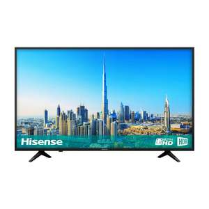 Hisense H65A6200 Black - 65inch 4K UHD HDR Smart LED TV (2018 Model) - £634 @ Co-Op Electrical