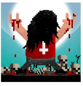 """""""Brutal Brutalness - a Heavy Metal Journey"""" down to free @ Googleplay"""