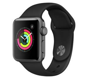 Apple Watch 3 Series - Various Colors/Styles - Refurbished! - £185.29 @ xsitems_ltd Ebay