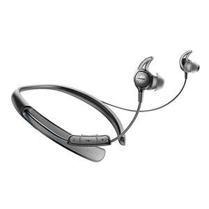 Bose Quietcontrol 30 Noise Bluetooth In-Ear Noise Cancelling Headphones -€180.23 / £160.26 inc postage to UK @ Amazon Spain