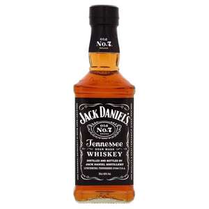 Jack Daniel's 70cl at just £14 Morrisons in-store