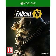 [Xbox One/PS4] Fallout 76 - £19.99 - Smyths