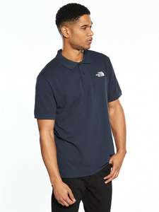 THE NORTH FACE Piquet Polo @ very free c&c