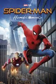 Spider-man Homecoming 4k. Amazon video £4.99